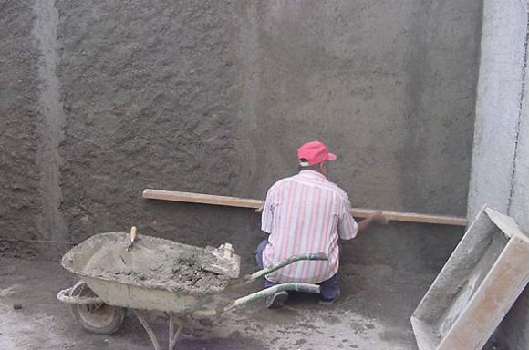 Как выровнять стены в старой квартире