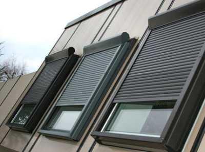 Шторы для мансардных окон – создаем уют под крышей дома