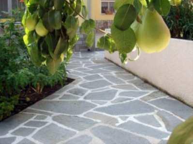 Обработка натурального камня