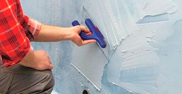 Гидроизоляция стен в ванной