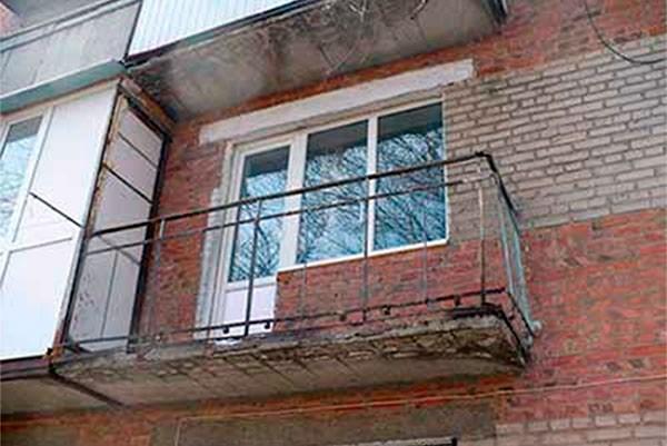 Ремонт балконов: кто за что отвечает? все для ремонта дома, .